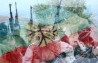 Nada Es Perpetuo La Historia Se Repite:El silencioso avance de la instauración del estado islámico en la Araucanía, próxima Nación Mapuche