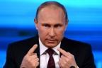 """Putin: """"El G7 no es una organización, sino un club de intereses"""",¿Tiene naciones soberanas europa occidental?."""