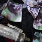 MONSTRUOS: Los planes inconfesables de los economistas neoliberales para hacer de Argentina una tierra yerma y arrasada,Niño palestino quemado hasta la muerte en Cisjordania ataque incendiario; IDF Culpa 'Terror judío' ,