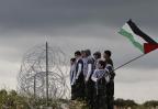 Google borra del mapa a Palestina