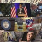Para acabar con el poder de la Reserva Federal: la forma en la salida de la Fed por Ron Paul.