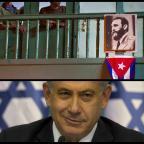 """El abismo entre Castro y Fidel,""""Intervención divina vuelve a salvar al primer ministro israelí""""."""