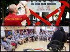 Maestro de escuela pública de Florida instala 'En Satanás confiamos' estrella de cinco puntas en la plaza pública,Los transexuales podrán elegir nombre, vestuario y baño en los colegios públicos valencianos.