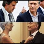 Pesaron el desgaste personal y una obsesión de Macri,COMPLOTS: Como el FMI y Macri plantean romperle el tujes a jubilados y trabajadores del Estado (y al resto durante y después).