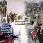 Informe: Catorce militares de la coalición estadounidense capturados por las fuerzas especiales sirias en Alepo!