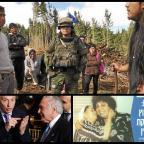 Denuncian vínculos de grupos mapuches con las FARC,Estalla el caso Arribas/Odebrecht, Wikileaks acusa a Temer, y éste invita a Macri,Israel instó a disculparse por los bebés desaparecidos.