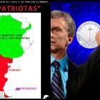El New York Times falsea pretensiones separatistas de la Patagonia,¿La censura o los ataques del diario LA NACION vienen de más Arribas?,Triste volver a caer de rodillas con España.