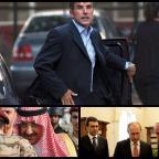 CASO NISMAN – AMIA. Vergonzoso: El fiscal Pollicita escribió que las víctimas del ataque fueron israelíes… y no hubo un solo israelí muerto,LAMENTABLE ¡CIA galardona al príncipe saudí por su lucha contra el terrorismo!,Y 'Rusia el punto de encuentro entre Donald Trump y Francis.