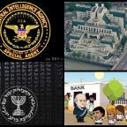 Los Servicios de Inteligencias CIA, MI6 y Mossad: los grandes capos de la Droga a Nivel Planetario,CONFLICTO DOCENTE: Vidal y Bullrich incumplen con las leyes para cumplir con los banqueros.