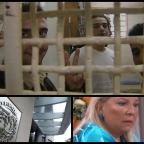 Más de mil prisioneros palestinos están en huelga de hambre en cárceles israelíes,El FMI contradice a Macri: La inflación será mayor (y el crecimiento, menor),El inicio del juicio de Lorenzetti a Carrió complica su candidatura en CABA.