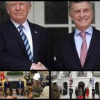 Qué dejó la cumbre Macri-Trump