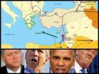 El acuerdo de gas-israelí Europeo bajo el fuego de los críticos,Un Gobierno de Imbéciles.