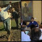 La censura llegó al INTA: no se puede mencionar la palabra Agrotóxicos,¿Hacia una «primavera latina»?.