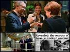 """BASTA DE """"MAL MENOR"""",En Paraguay hablan de 'vendepatrias' y la Triple Alianza energética,El ex agente de la CIA Paul R. Pillar: Israel es peligroso."""