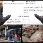 Correo Argentino: el nuevo Procurador designado por Macri adulteró la auditoria del cesanteado Balbín,Los pobres cada vez más pobres: Macri les quita derechos y les propone préstamos,Israel cosechó 18.000 órganos de muertos sirios durante la guerra.