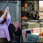 """DESMONTANDO LA FARSA """"NACIONAL Y POPULAR""""DE CRISTINA WILHELM,Análisis Dos años en Siria: la historia de éxito de Putin,¿Por qué es necesario el recorte de impuestos triunfales?"""