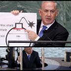 Benjamin Netanyahu es un mentiroso patológico y psicópata político,ROMPIENDO: Confidente de Bibi, nuevo testigo contra él en asuntos de corrupción submarina multimillonaria.
