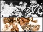 """El pasado mapuche que incomoda a la izquierda: el día que nombraron """"Gran Autoridad"""" a Pinochet,Enlace Mapuche Internacional en Bristol Inglaterra?"""