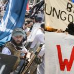 Las segundas crónicas de la guerra civil americana: una introducción