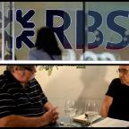 RBS se acerca al acuerdo de crisis financiera con las autoridades de los Estados Unidos y el Reino Unido: Sky News,EL BANCO CENTRAL NO EXISTE, ESTA EMPAPELADO.