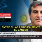 ARGENTINOS FUMIGADOS