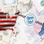 Altas autoridades de EEUU reconocen que la deuda es un instrumento de dominio