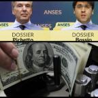 Pichetto y Bossio, los líderes opoficialistas en el Congreso carpeteados por el PRO ,Estados Unidos está adicto a las sanciones.