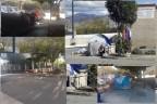 EEUU: Corte prohíbe penalizar a quienes duerman en la calle,¿DICE TRUMP QUE ESTADOUNIDENSES PRIMERO? ¡QUÉ AMERICA FIRST NI QUE CHINGADOS! DÍGANLE QUE LE ENCARGO.