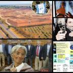 1000 soldados de Israel a un paso de llegar a Honduras,Tuberculosis: otro flagelo que viene acompañado de la mano de la pobreza,La novia de Feinmann levanta fortunas en 3 contratos con el Estado,El FMI fue a la Rural a apretarlos para que liquiden la soja.